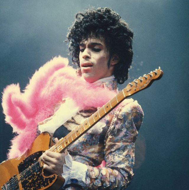 inglewood   february 19  prince performs live at the fabulous forum on february 19, 1985 in inglewood, california  photo by michael montfortmichael ochs archivesgetty images