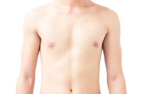 4 Male Breast Cancer Symptoms that Shouldn't Be Ignored ...