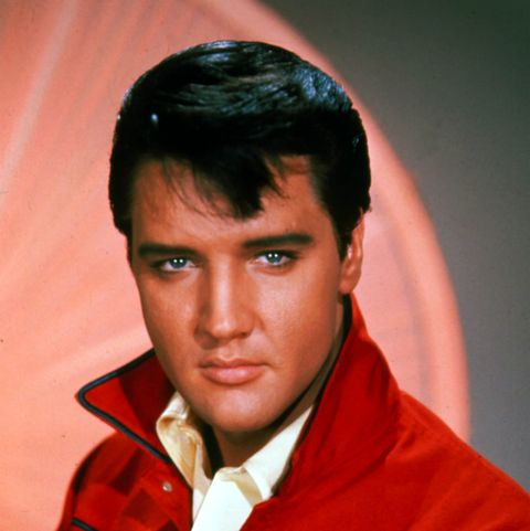 Everything We Know About The Upcoming Elvis Biopic