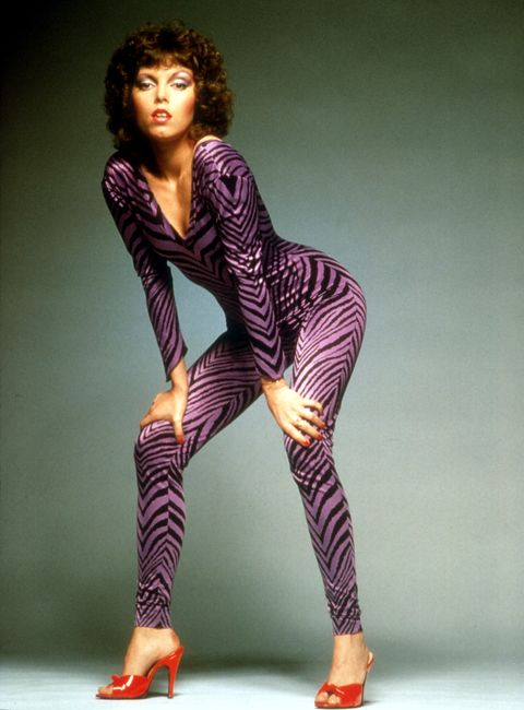 Clothing, Purple, Leggings, Fashion model, Fashion, Beauty, Tights, Photo shoot, Pink, Leg,