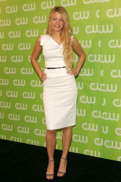 bca1a83e265 Getty Images. Kim Kardashian wore the white version of the dress ...