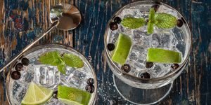 12 things you need to know before drinking a G&T
