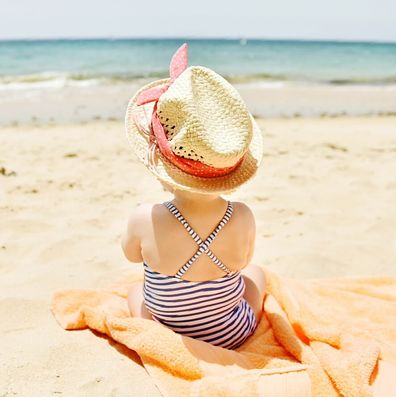 Essential sun safety tips for kids