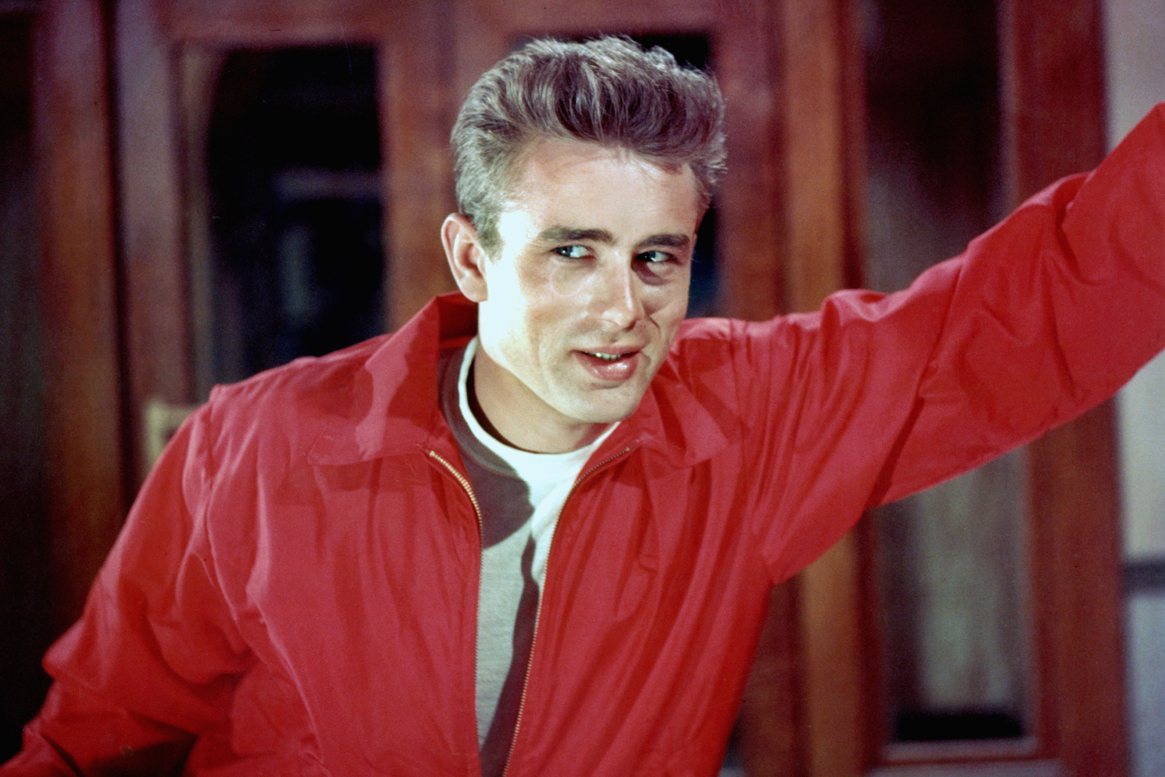 Watch Now Hollywood icon James Dean only starred in three films during his short life. Rebel Without A Cause , directed by Nicholas Ray, is the most memorable, and one of the earliest cinematic depictions of teen angst.