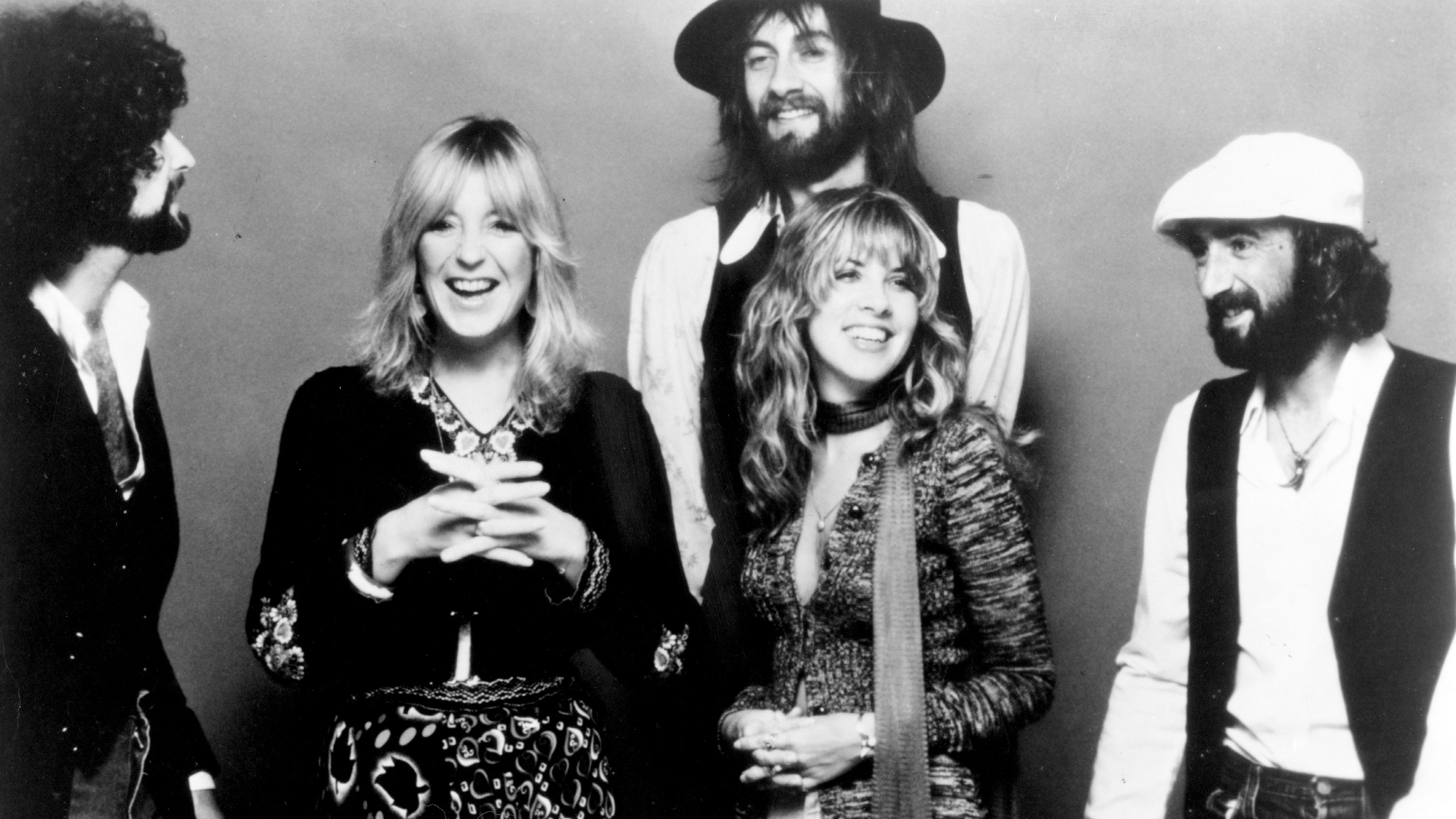 Christine McVie: inside the world of Fleetwood Mac, then and now