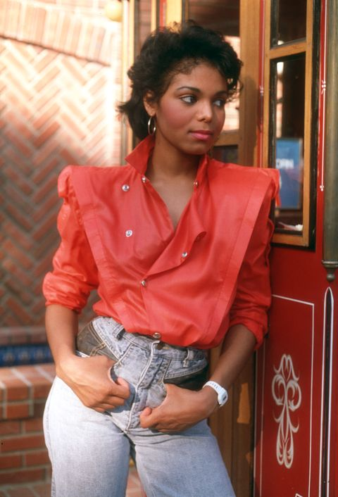 The Best of 1980s Fashion - Vintage 80s Outfits and ...80s Clothes For Black Women
