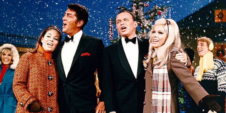 25 Classic Christmas Songs - Best Old Christmas Music for the Holidays