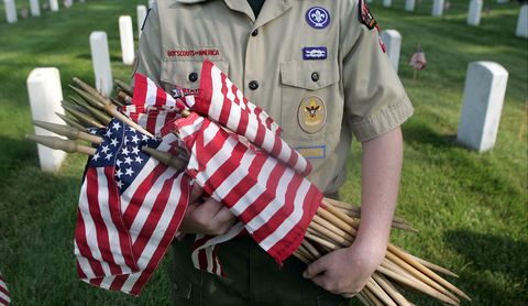 Flag Day (USA), Memorial day, Flag of the united states, Holiday, Flag, Uniform, Veterans day,