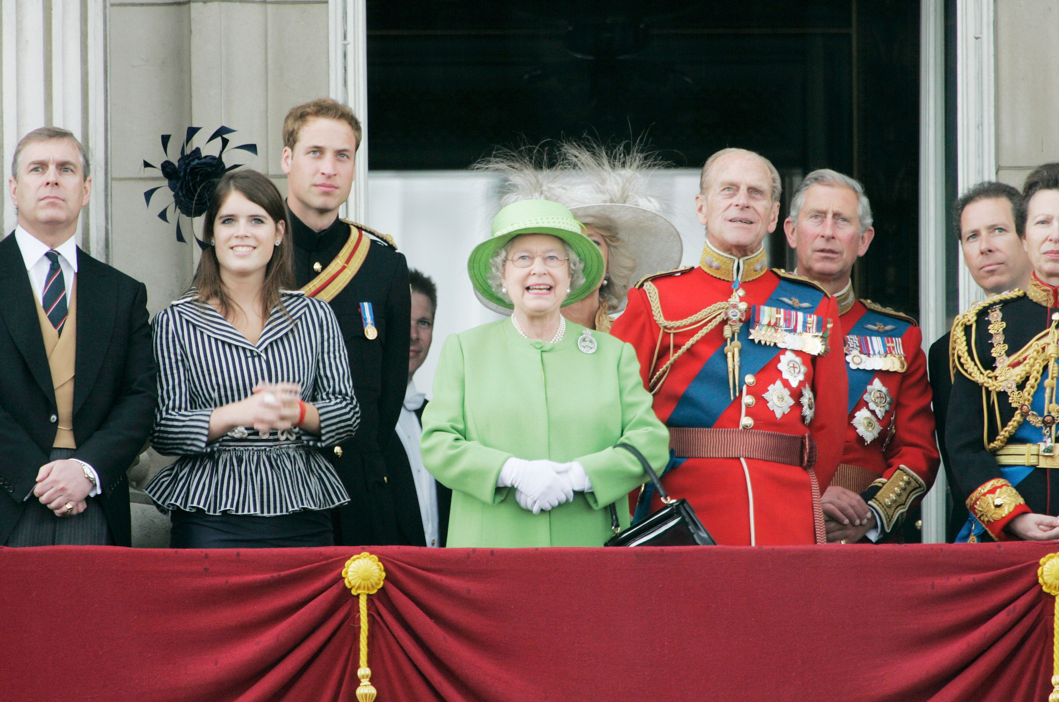 Some key members of the royal family might skip 2018's second royal wedding.