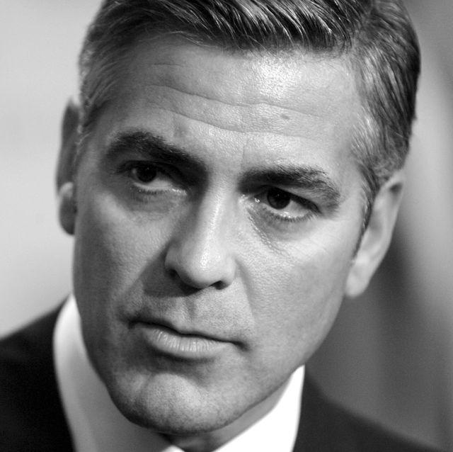 George Clooney 58 Anos De Un Icono De Estilo Atemporal Los Mejores Looks Del Actor