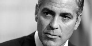 George Clooney estilo