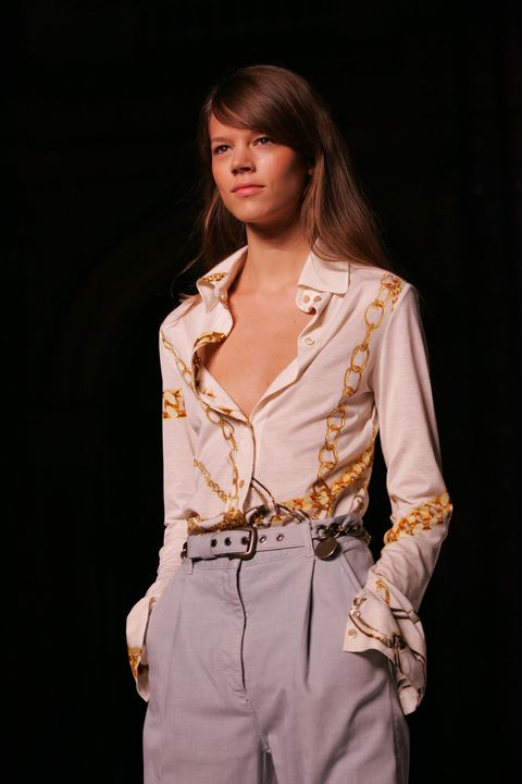Paris Fashion Week - Pret a Porter Spring/Summer 2006 - Stella McCartney - Runway