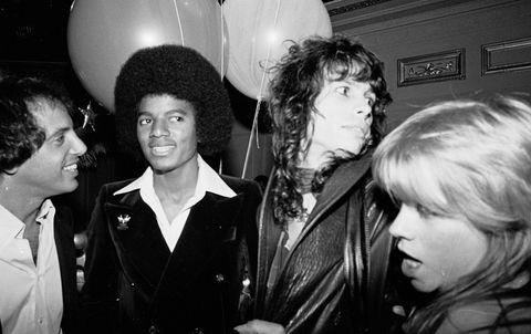 Beatlemania Party at Studio 54 - May 31, 1977