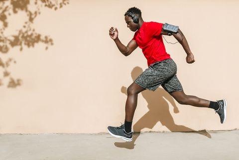 mejores, auriculares, deportivos, correr