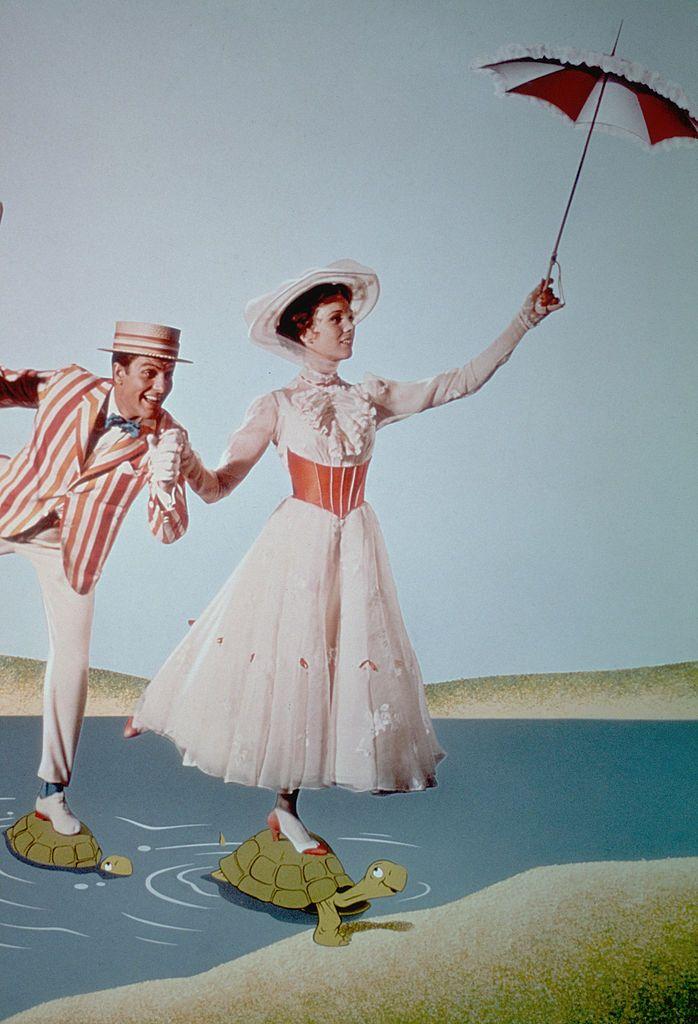 mary poppins movie