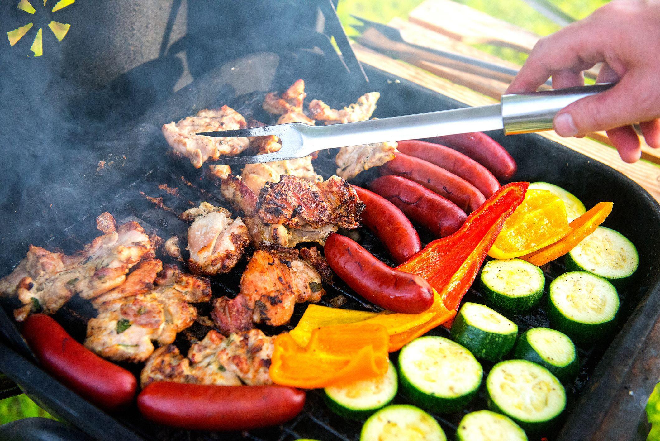 How To Grill Any Type Of Food Best Bbq Grilling Tips