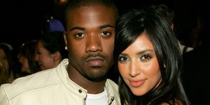 Ray J denies Kim Kardashian was high on ecstasy when they made their sex tape
