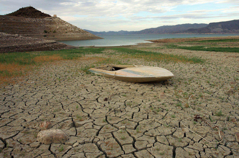 Long dating drought