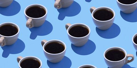 7 things that can happen to your body when you give up caffeine