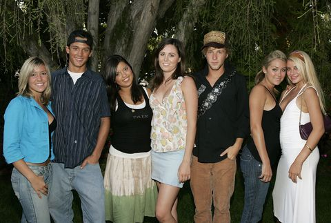 best reality tv shows of all time