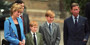 This is what William and Harry would have been called if it had only been up to Prince Charles