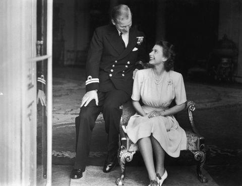 エリザベス女王とフィリップ殿下、夫婦の歴史秘話17