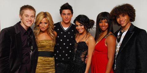 High School Musical 2 10th anniversary