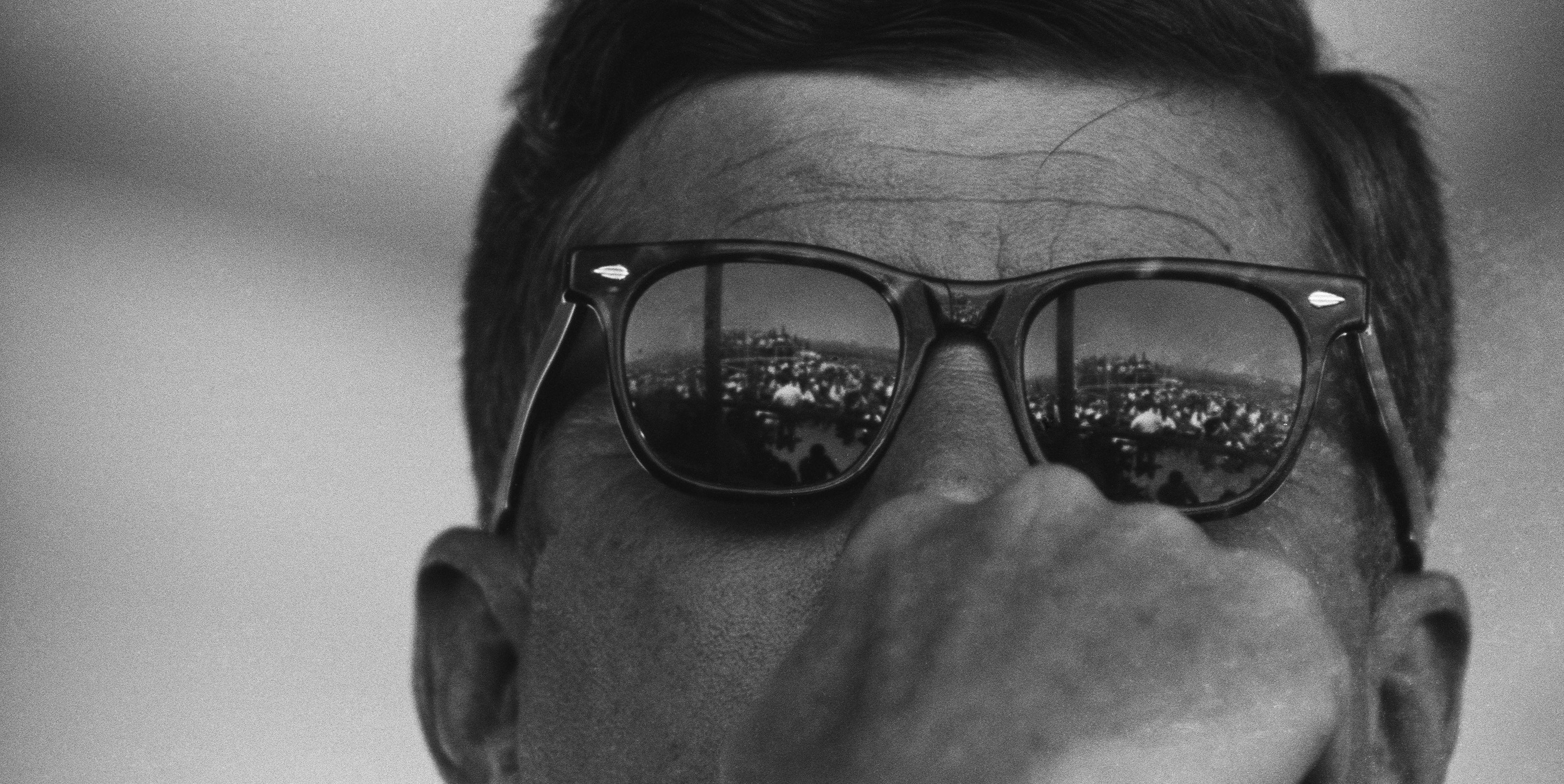 10 scelte di look che puoi rubare a JFK