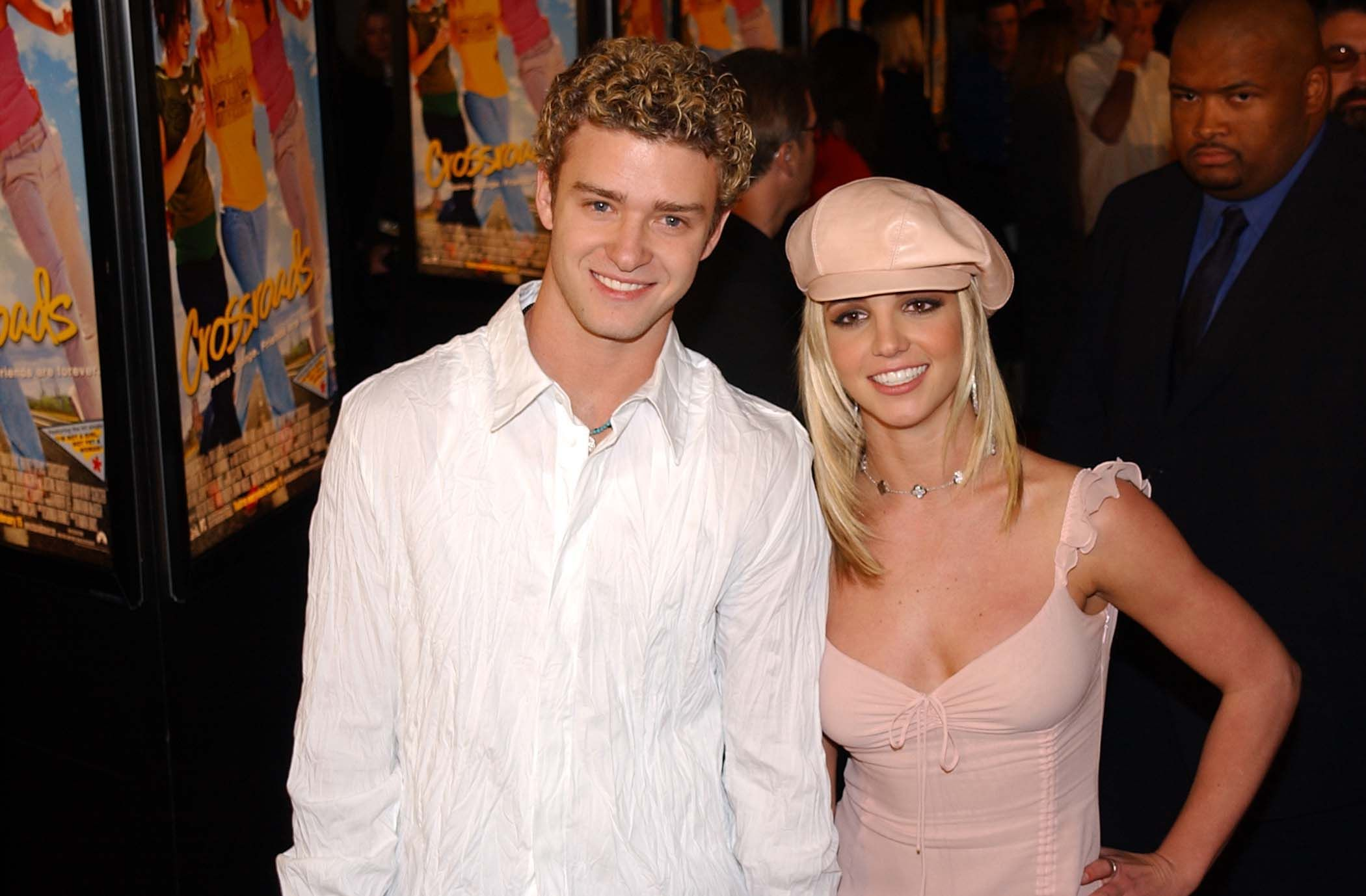 Britney Spears Just Hilariously Trolled Justin Timberlake on Instagram
