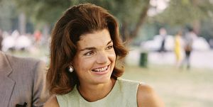 jackie kennedy favorite brands