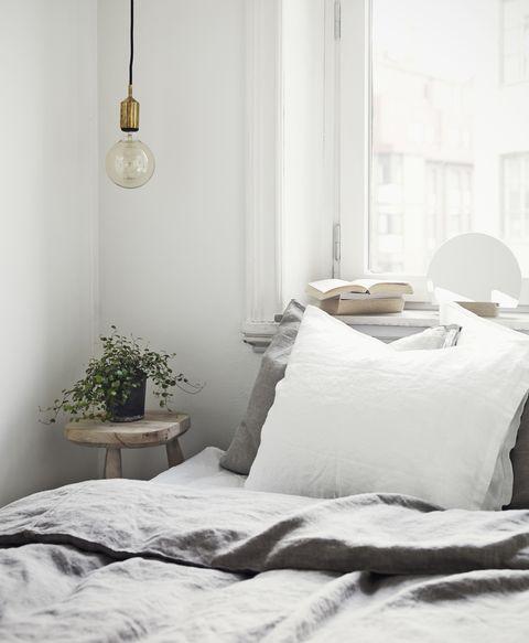 10 dingen die je nu weg kunt doen in je slaapkamer