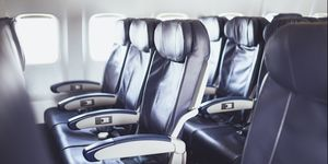 Why this is the most popular seat on an airplane