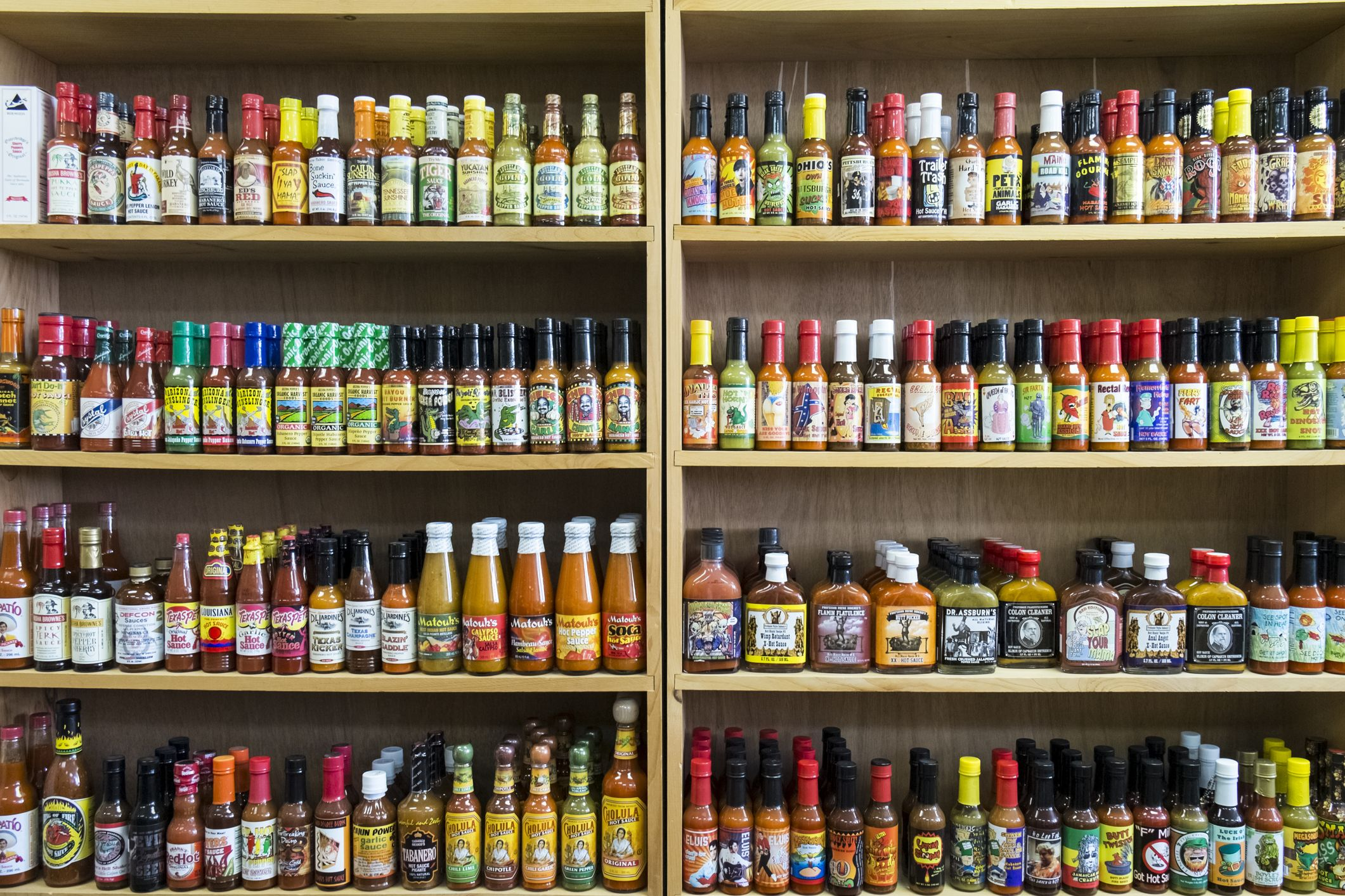 These Are the 5 Best Hot Sauces, According to Hot Sauce Experts
