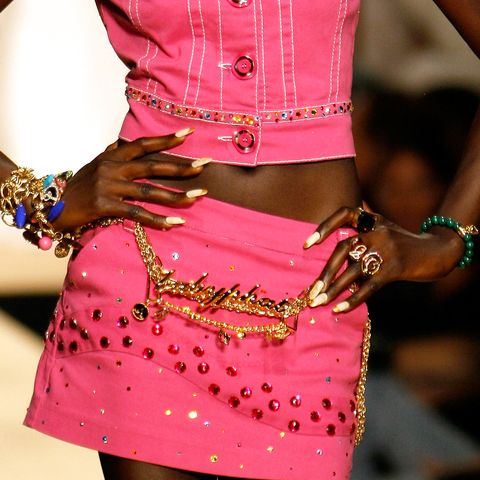Baby Phat Is Coming Back This Summer