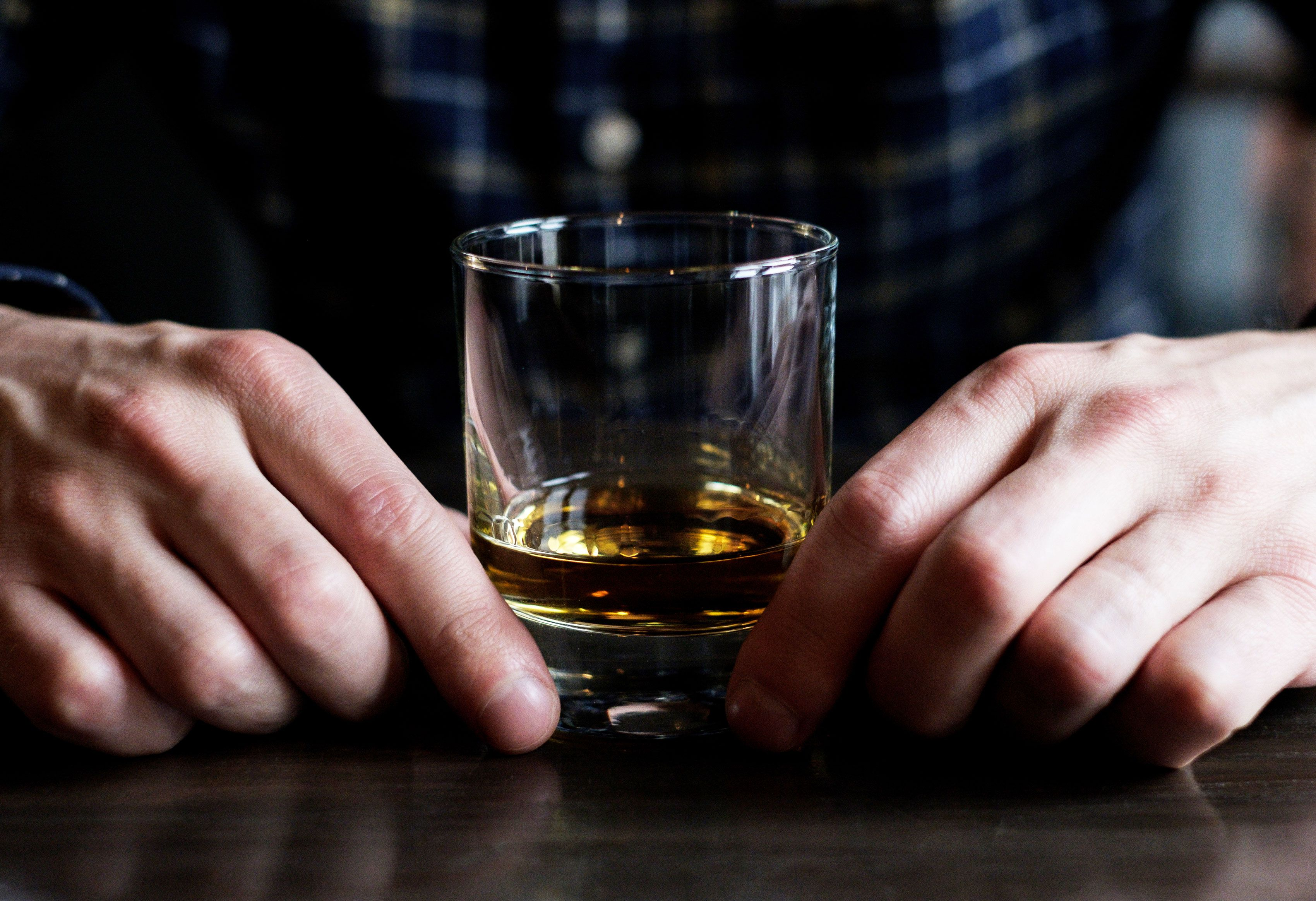 5 Reasons You're Depressed After Drinking too Much Alcohol