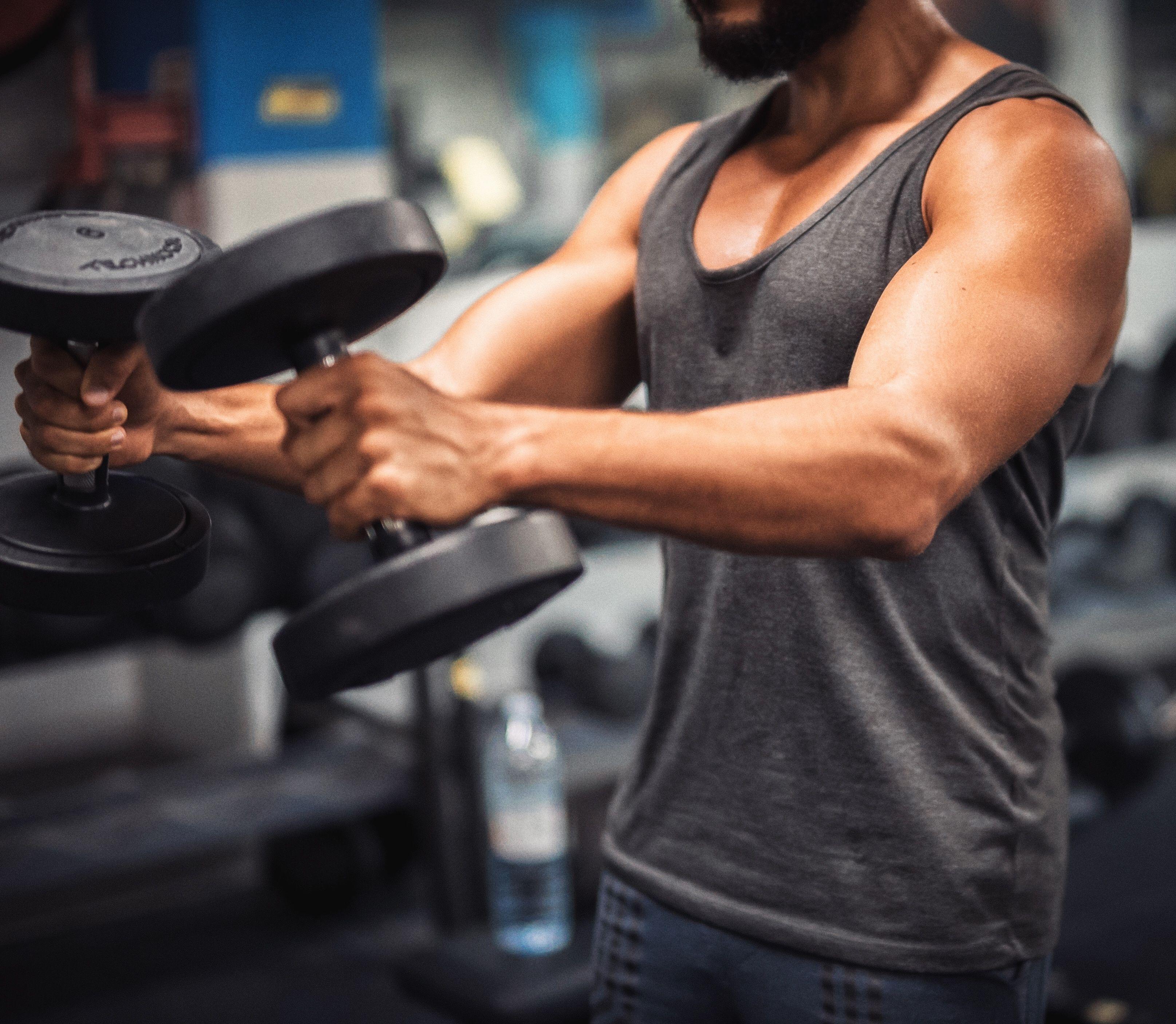 que hacer para quemar mas grasa en el gym