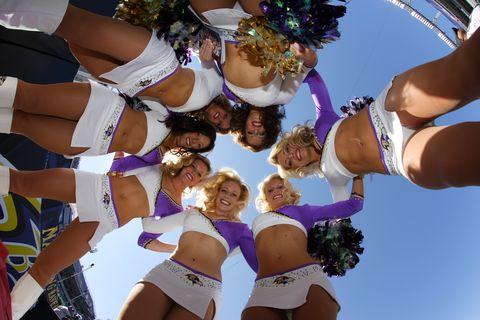 Hottest cheerleaders ass 4