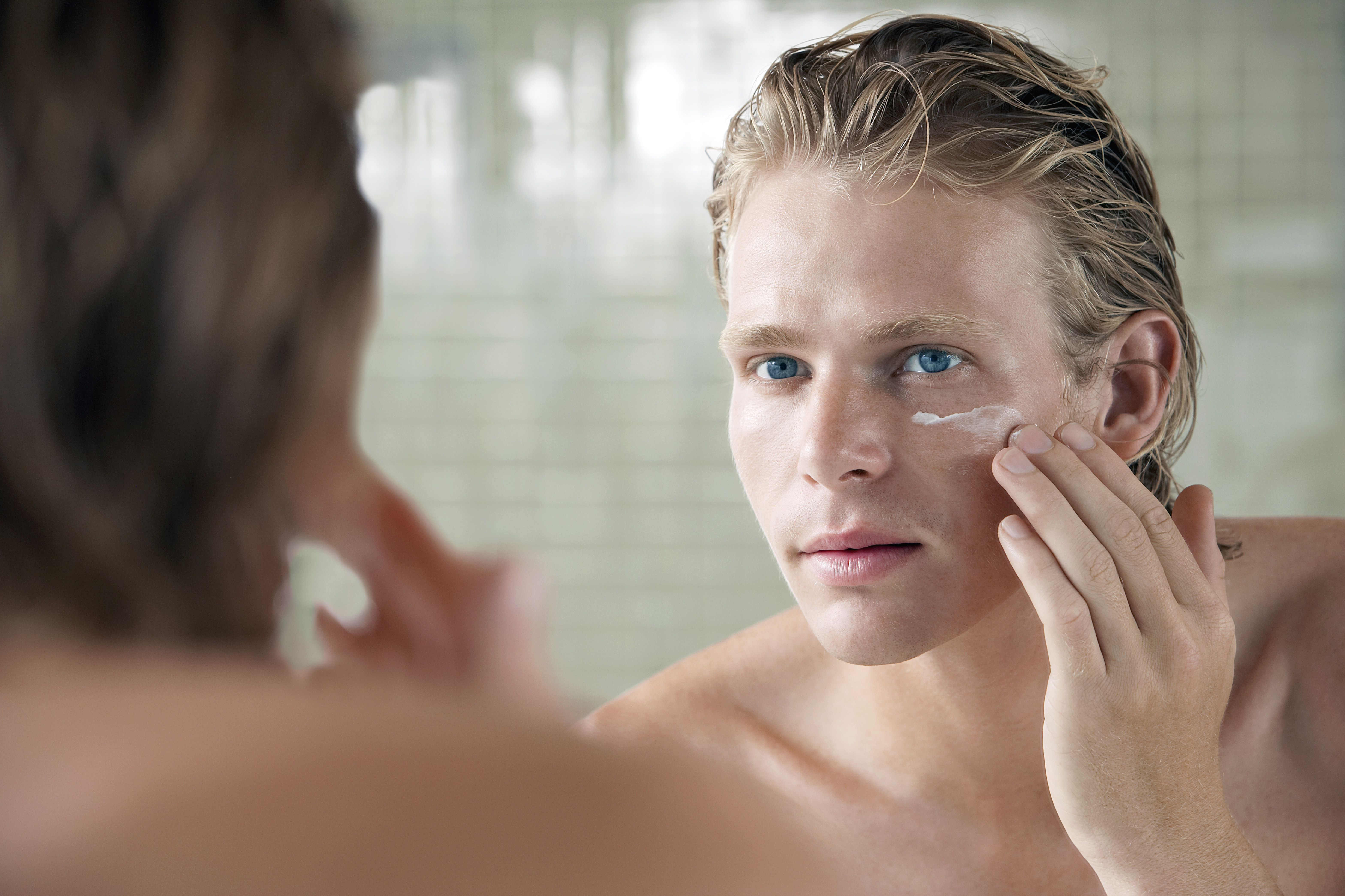 11 Best Makeup Products for Men 11 - Top Concealer and Brow Gels