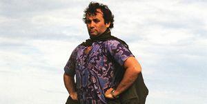 Portrait Of Bill Murray