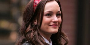 "On Location for ""Gossip Girl"" - November 26, 2007"