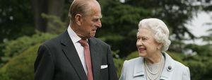 queen elizabeth anniversary