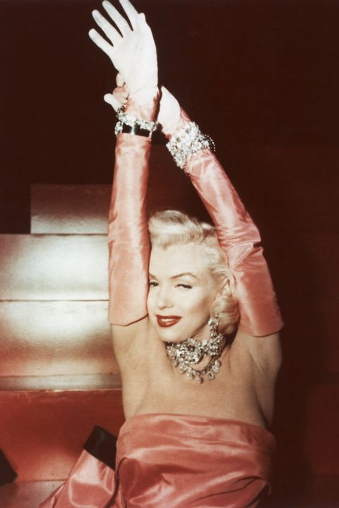 Headpiece, Pink, Beauty, Arm, Hand, Fashion, Glove, Leg, Shoulder, Hair accessory,