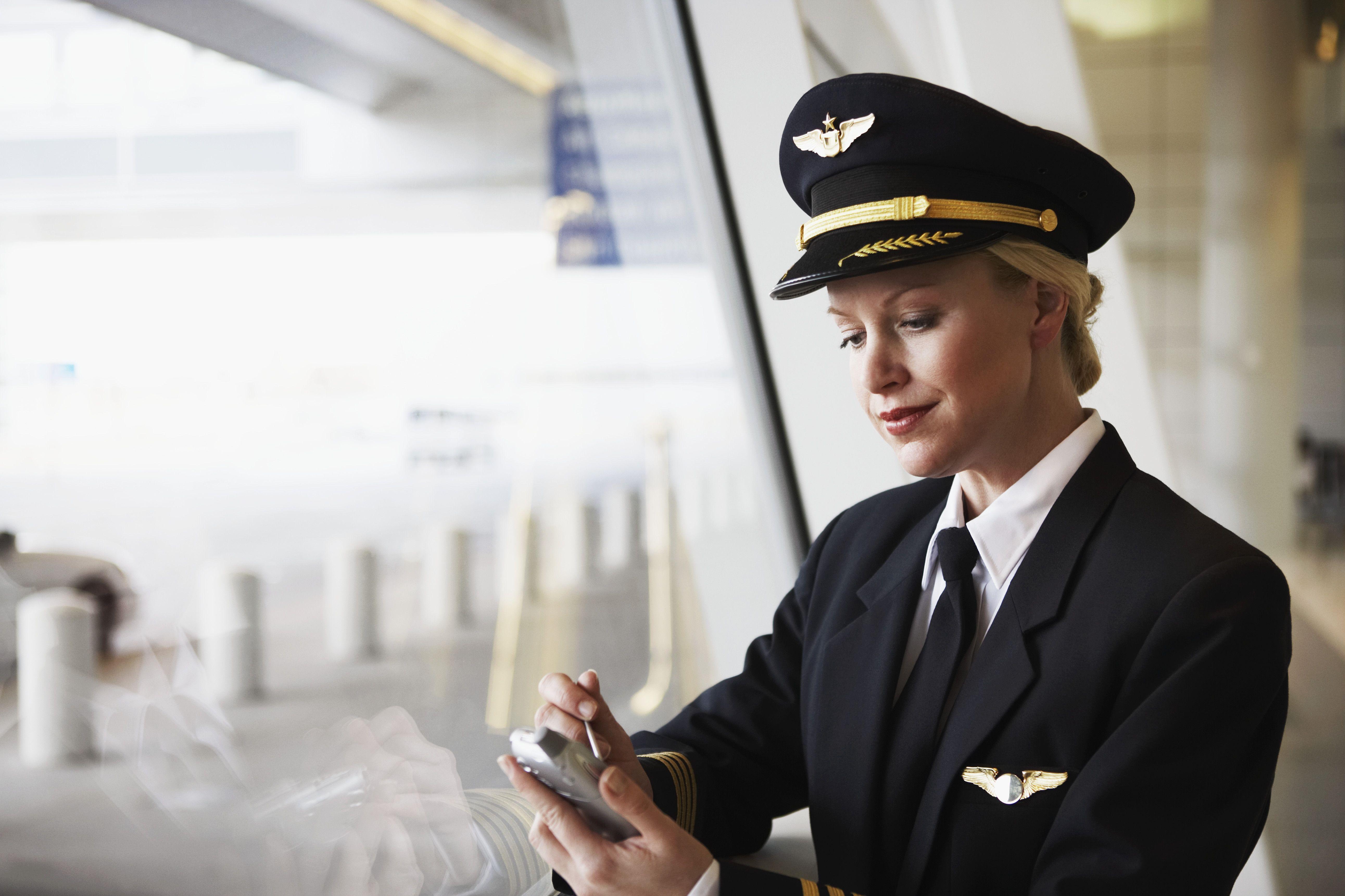 How I got my job as a pilot - how to be a pilot