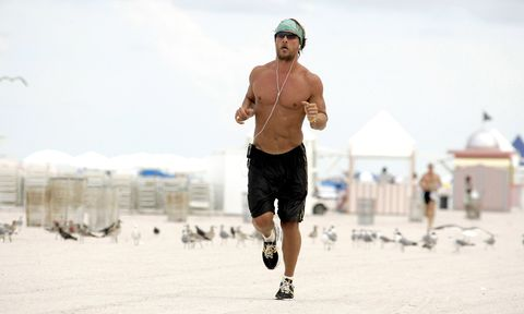 Running, Jogging, Recreation, Water, Exercise, Individual sports, Fun, Sports, Endurance sports, Physical fitness,