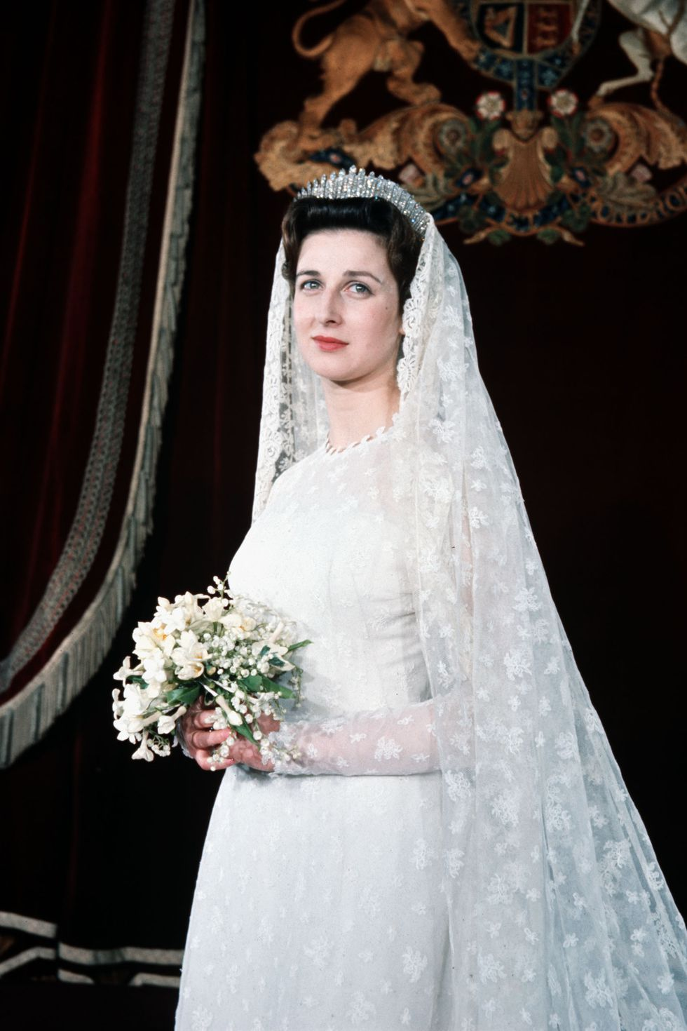 Royal Wedding Tiaras in History - 23 Best Royal Family Tiaras Ever