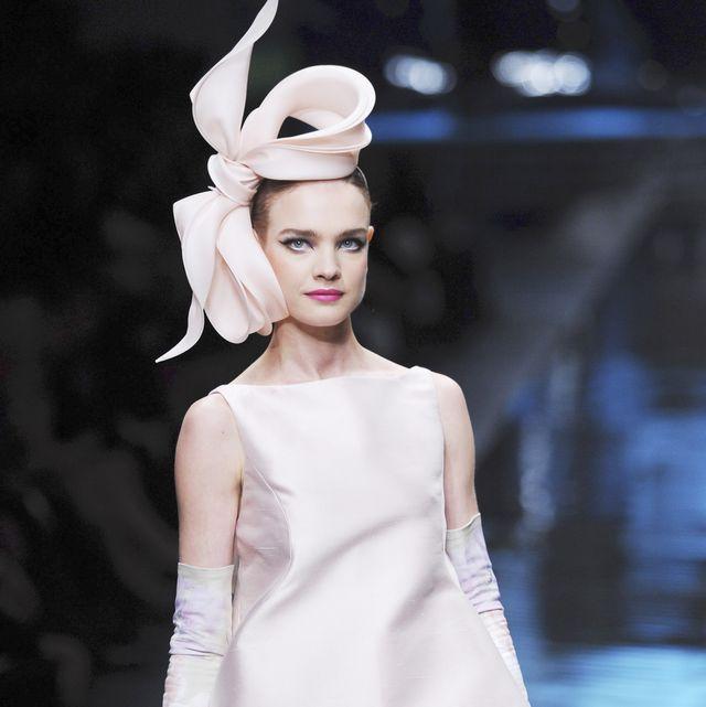 Valentino - Spring/Summer 2008 Haute Couture Fashion Show