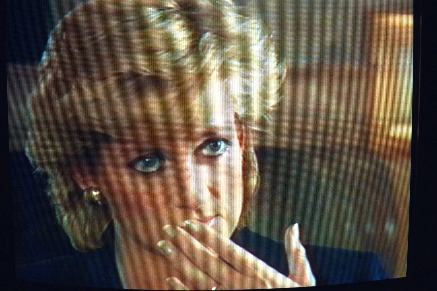 Princess Diana's Ex Breaks His Silence to Speak Out About Her Infamous BBC Interview