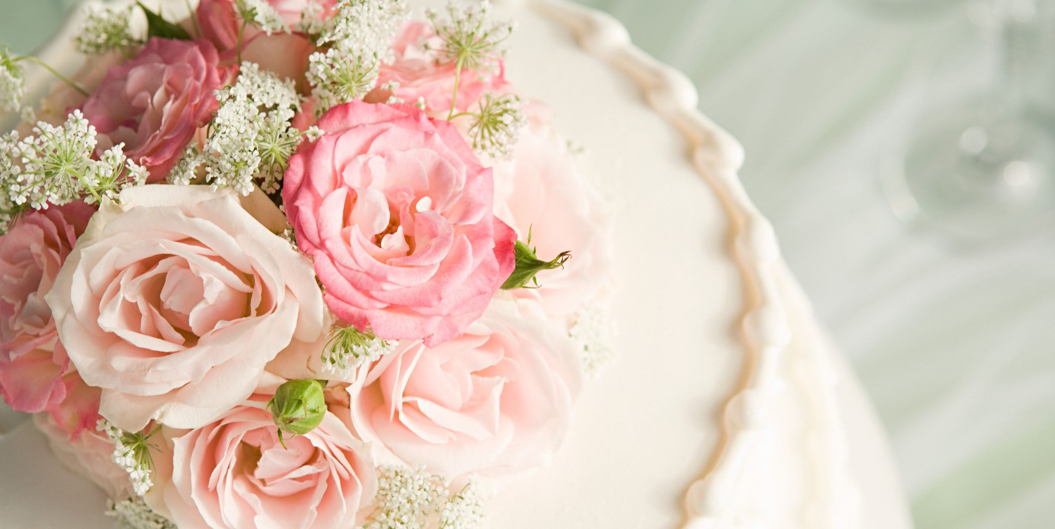 7 Wedding Cake Bakers Reveal the Worst Things They've Been Asked