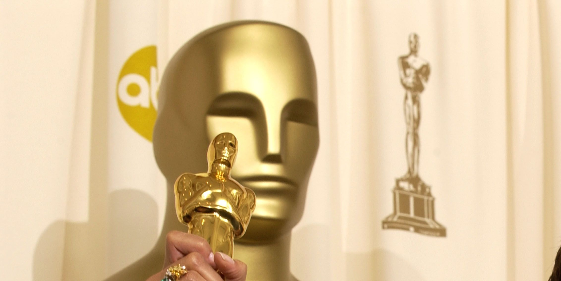 Winner of most oscars ever is a woman