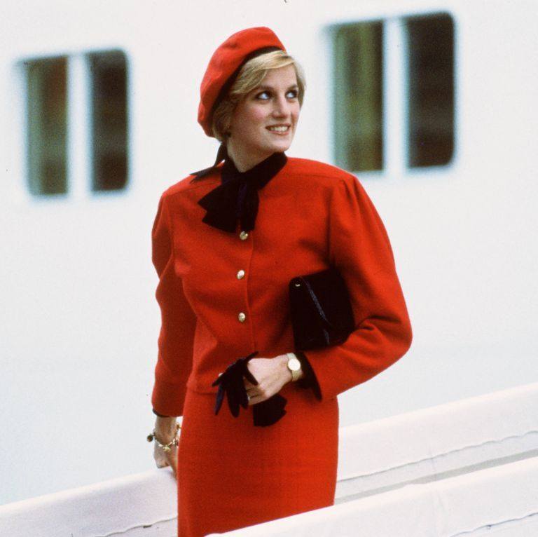 Three Rare, Iconic Princess Diana Day Dresses Are Sold for Nearly $300k at Auction